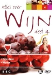 Alles Over Wijn Deel 4