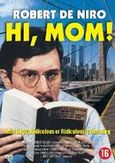 Hi, mom!, (DVD)