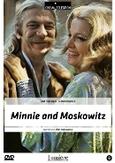 Minnie & Moskowitz, (DVD)