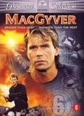 MacGyver - Seizoen 6, (DVD)