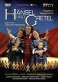 HANSEL UND GRETEL 2007,...