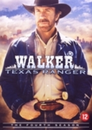 Walker Texas Ranger - Seizoen 4