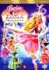 Barbie - 12 dansende prinsessen, (DVD) PAL/REGION 2,4 // ..PRINSESSSEN