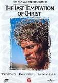 Last temptation of Christ,...