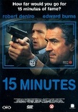 15 minutes, (DVD)