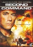 Second in command, (DVD)