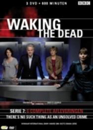 Waking The Dead - Serie 7