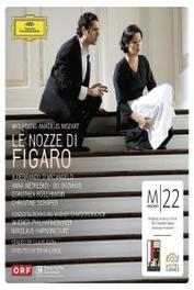 Anna Netrebko - Le Nozze Di Figaro