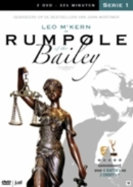 Rumpole Of The Bailey - Serie 1
