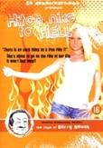 Hitchhike to hell, (DVD) PAL/REGION 2 *DIR. IRV BERWICK*