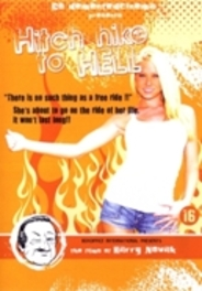 Hitchhike to hell, (DVD) PAL/REGION 2 *DIR. IRV BERWICK* DVD, MOVIE, DVDNL
