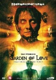 Garden of love, (DVD) OLAF ITTENBACH MOVIE, DVDNL