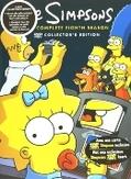 Simpsons - Seizoen 8, (DVD)