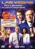 Las Vegas - Seizoen 2, (DVD)