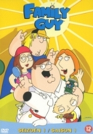 Family Guy - Seizoen 1 (2DVD)