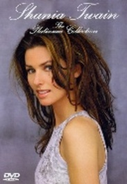 Shania Twain - Platinum Collecti