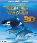 Dolphins and whales (3D) -...
