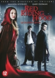 Red Riding Hood (2011) (DVD)