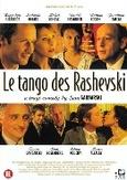 Le tango des rashevski, (DVD)