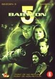 Babylon 5 - Seizoen 3, (DVD)