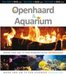 Openhaard & Aquarium (Blu-ray+Dvd Combopack)