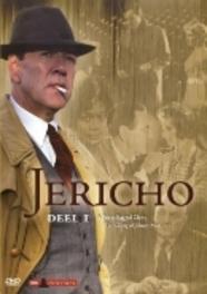 Jericho - Seizoen 1 Deel 1