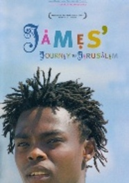 James Journey To Jerusalem