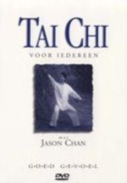 Tai Chi Voor Iedereen