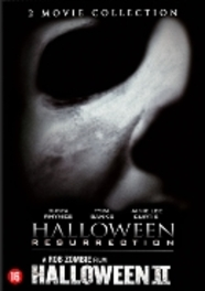Halloween Box - Halloween Resurrection/Halloween 2