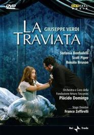 Giuseppe Verdi - La Traviata, Busseto 2002