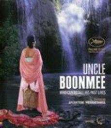 Uncle Boonmee Who Can Recall His Past Lives (C.E.) (Blu-ray+Dvd Combopack)