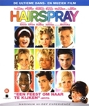 Hairspray, (Blu-Ray)