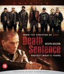 Death sentence, (Blu-Ray)
