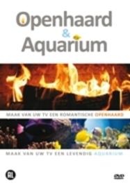 Openhaard & Aquarium (DVD)