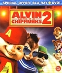 Alvin and the Chipmunks 2 -...