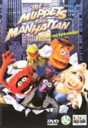Muppets Take Manhattan