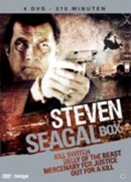 Steven Seagal Box