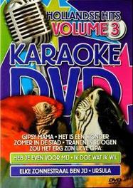 Hollandse Hits Vol. 3