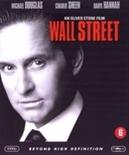Wall street, (Blu-Ray)