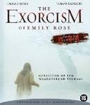Exorcism of Emily Rose,...