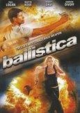 Ballistica, (DVD)