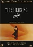 Sheltering sky, (DVD)