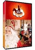 Sint komt thuis, (DVD)