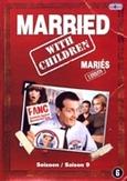 Married with children - Seizoen 9, (DVD) BILINGUAL