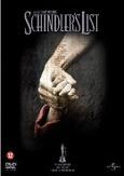 Schindler's list, (DVD)
