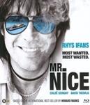 Mr.Nice, (Blu-Ray)