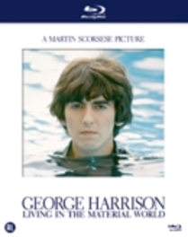 George Harrison: Living In The Material World (2Blu-ray)