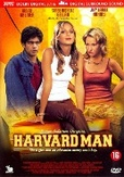 Harvard Man, (DVD)
