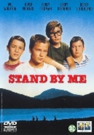 Stand by me , (DVD) CAST: RIVER PHOENIX, KIEFER SUTHERLAND MOVIE, DVDNL