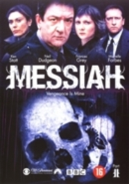 Messiah - Vengeance Is Mine